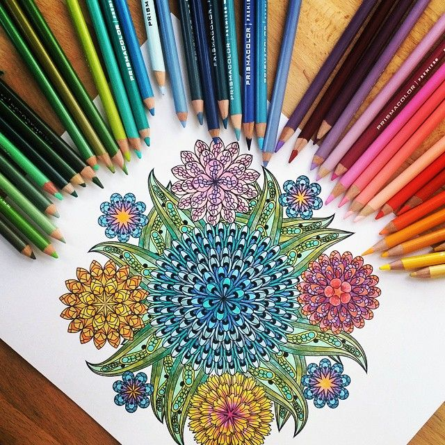 Back Cover Of Coloring Flower Mandalas Is Done I Am Officially Finished With Everything For My Next Book Publisher Trying To Expedite