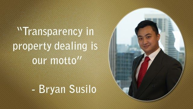 Bryan Susilo : A Successful Property Investor Entrepreneur: Bryan Susilo - Easy Housing Estate Agent https://www.facebook.com/profile.php?id=100006206117981