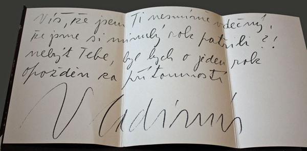 BOUDNÍK, VLADIMÍR: CORPUS DELICTI. Kresby a dopisy 1956-1957. - Samizd – Antikvariát PRAŽSKÝ ALMANACH