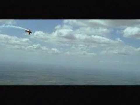 """IMPULSE, """"Plane"""", Argentina"""