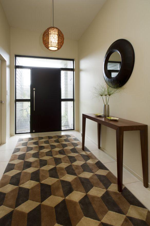 konsole flur haus h pinterest window treatments. Black Bedroom Furniture Sets. Home Design Ideas