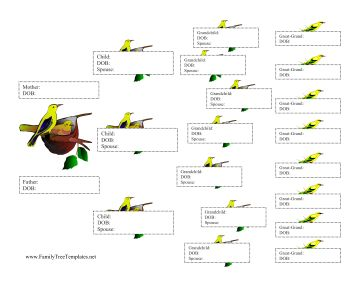 make your own family tree template hatch urbanskript co