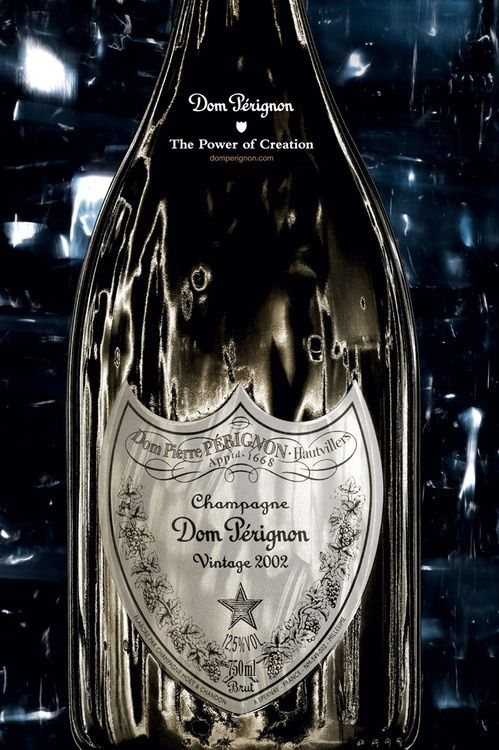 Lana found 2 bottles Dom Perignon champagne in the fridge of Blake's apartment. (The Billionaire Banker by Georgia Le Carre )