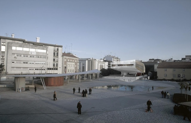centro cultural . castelo branco