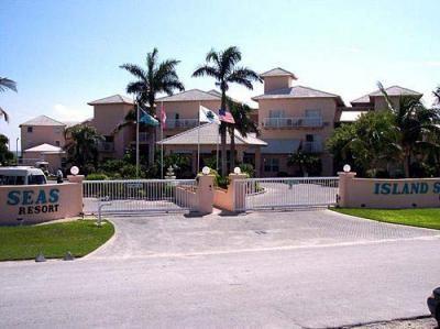 Island Seas Resort timeshares - Freeport, Bahamas - TimeshareGiant.com