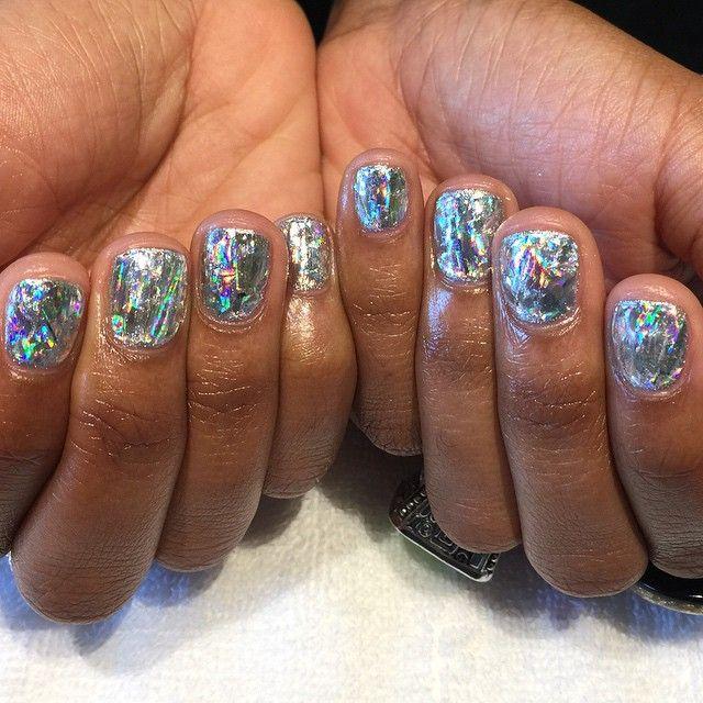 104 best nail art images on pinterest nail art nail polish and holographic disco balls for rikka nailart gelnail nailfoil holyholo nicenailsfornicepeople prinsesfo Images