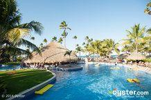 The Pool at the Dreams Punta Cana Resort and Spa   oyster.com's review of Dreams Punta Cana