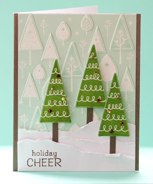 The 52 best images about Christmas Cards on Pinterest - christmas greetings sample