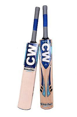 "#Cricket bat english #willow premium grade #""smasher"" with singapore cane handle,  View more on the LINK: 	http://www.zeppy.io/product/gb/2/262336244137/"