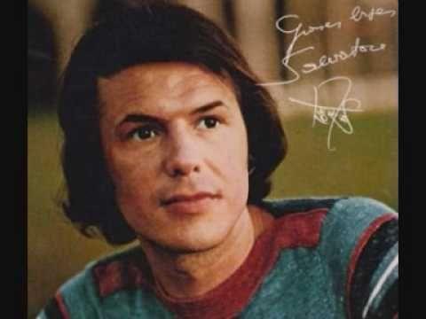 Salvatore Adamo - JE T'AIME ENCORE (1987 - Sólo en Canadá)
