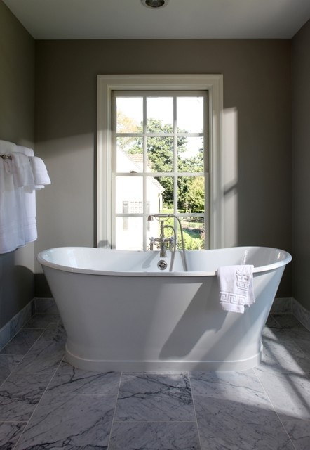 Stand Alone Bathtub Design, Pictures, Remodel, Decor and Ideas