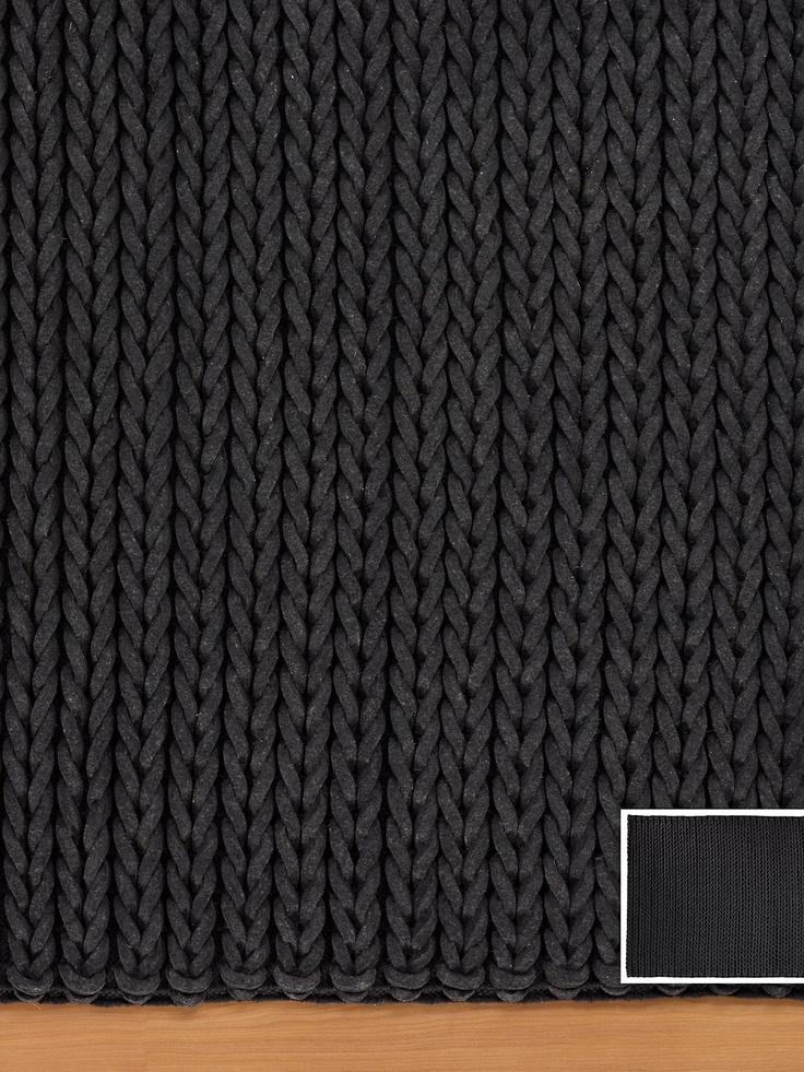 Spinnaker Knit Rug - Rugs  Home - RalphLauren.com