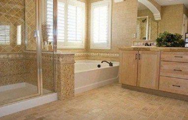 40 ideas bathroom remodel shower tile mirror | simple