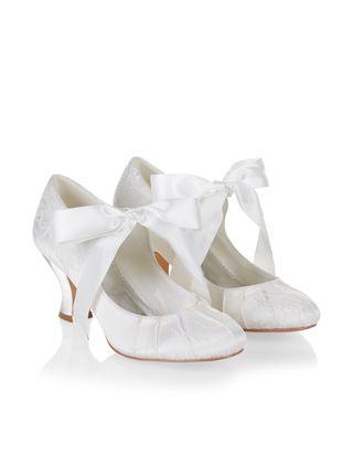 Betsy Mary-Jane Shoe