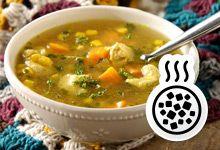 De SoupMaker: soepen, smoothies en compotes | Philips