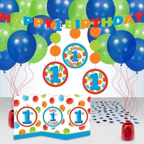 15 best Julian is one birthday ideas images on Pinterest Balloon