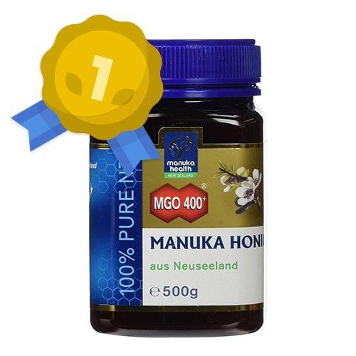 Manuka Honig ist aktuell in aller Munde. Hier erfahren Sie, wo Sie Manuka Honig kaufen können und worauf Sie beim Kauf achten sollten. Jetzt klicken!