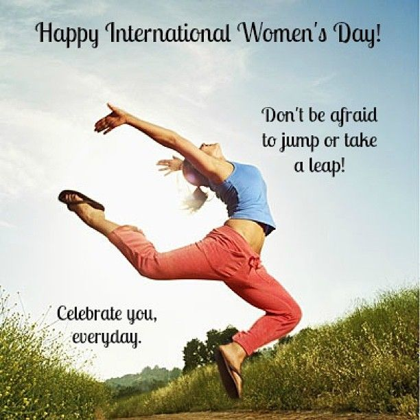 Inspirational Day Quotes: 1000+ Images About International Women's Day On Pinterest