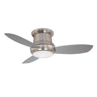 Hampton Bay - Ventilateur de plafond de 112 cm (44 po) - 44032 - Home Depot Canada