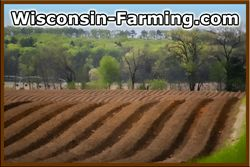 NEW: http://www.Wisconsin-Farming.com/ has been designed with hundreds of #Farming Properties for sale by County & Region.