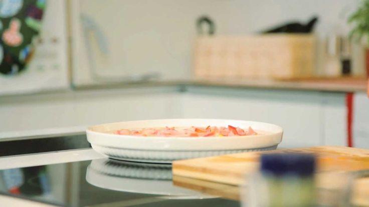 Pizzapannari MartatTv:stä