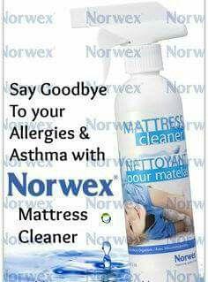 Mattress cleaner