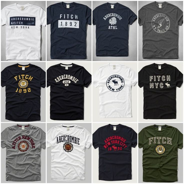 14 best abercrombie fitch men 39 s t shirts images on for Abercrombie and fitch tee shirts