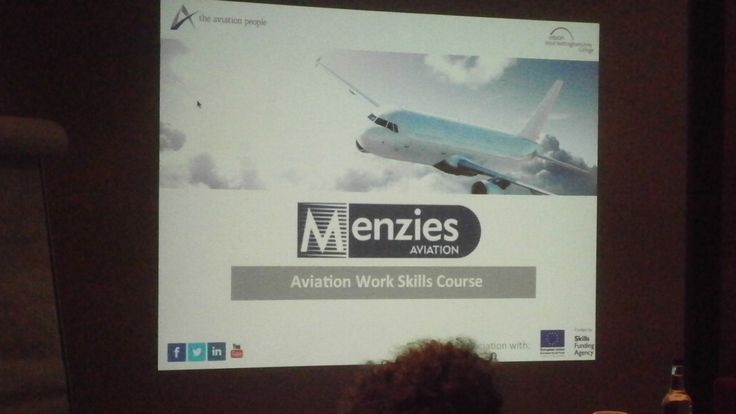 Usually, you would need to attend our 2 week training for traineeship opportunity... but on May 21st we will be holding a Taster Day for live interviews the following day with Menzies Aviation! Contact us on 0207 424 3790 for more info #Menzies #Manchester #Airport #Traineeship #RusholmeJobCentre #TheAviationPeople