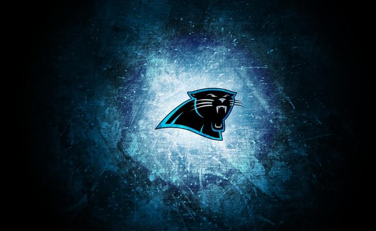 Carlina Panthers Desktop Background