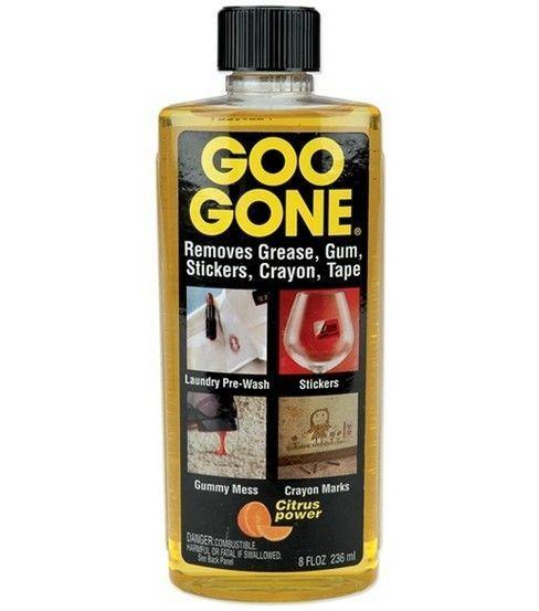 Goo Gone Remover Citrus Power-8oz