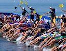 Sprint Triathlon Training Schedule