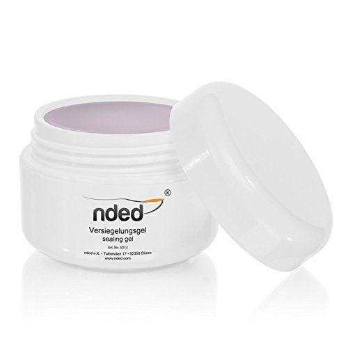 Gel uv de finition brillance naturelle 15 ml Price:     Le gel UV de finition NDED termine votre pose de faux ongles. Ce gel UV robuste empêche non seulement les ...