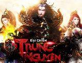 Võ Lâm 3 khai mở máy chủ Trung Nguyên http://taigamevolam3.vn/