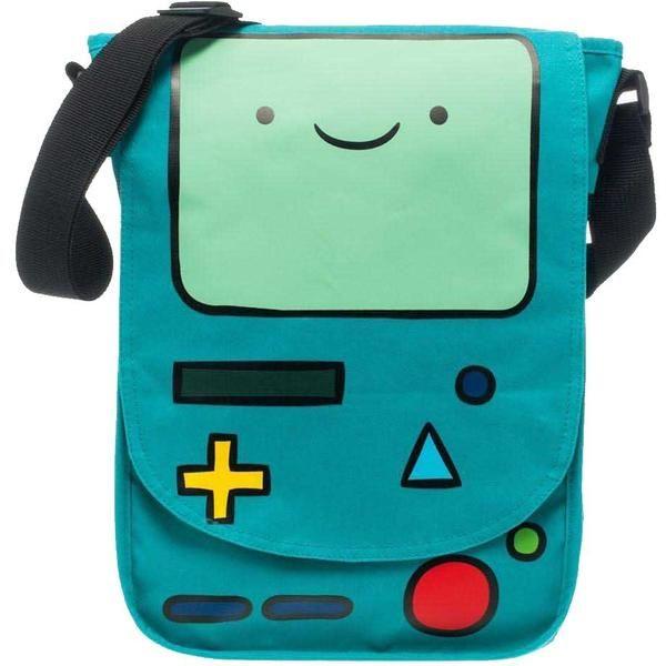 Adventure Time BMO Flight Bag £22.99