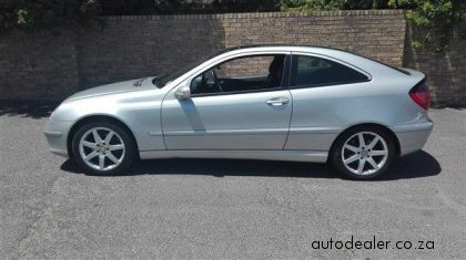 Price And Specification of Mercedes-Benz C-Class C230 Kompressor Sports Coupe Evolution For Sale http://ift.tt/2Dknwne
