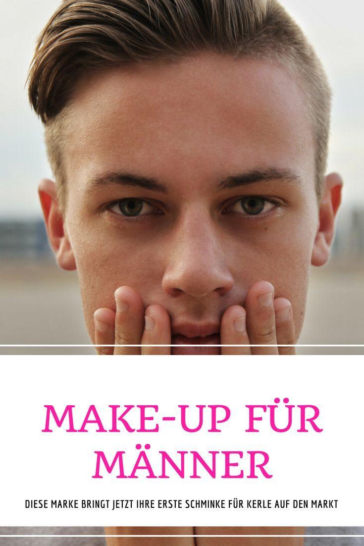 Warum Chanel Ihr Erstes Make Up Fur Manner Rausbringt Manner