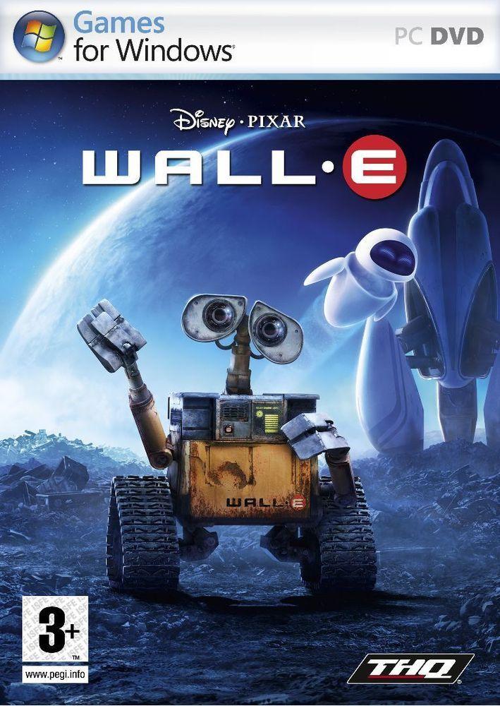 WALL-E    PC  NUOVO!!!