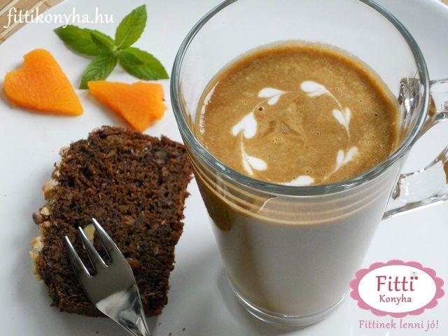 Sütőtök latte - Mennyei kávés ital! - Szilvi ÍzVilág