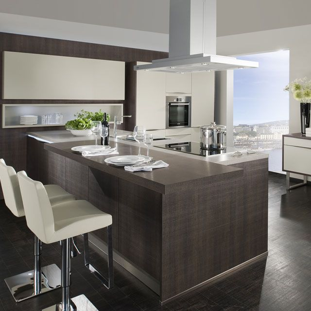 Our Ranges Of Luxury Kitchens