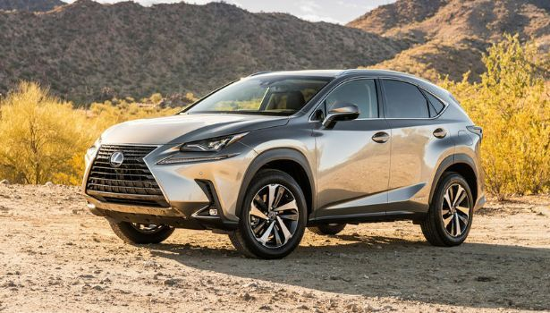 2020 Lexus Nx Modern And Reliable Lexus Car Model New Cars