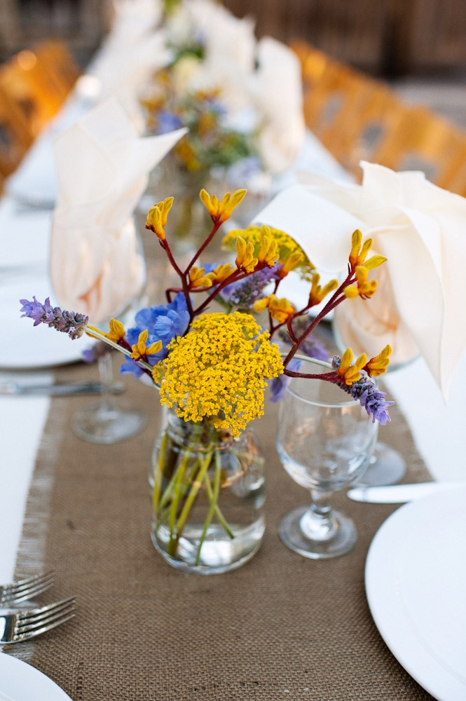 Couture Celebrations, A day in the life of wedding planner divas.: A Happy Yellow Holman Ranch Wedding