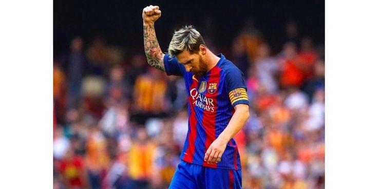 «Манчестер Сити» готов заплатить «Барселоне» за Месси € 230 млн