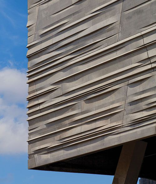 Style and Sustainability of Precast Concrete | Sponsored by Holcim (US) Inc. | Originally published in the November 2012 issue of Architectural Record | Architectural Record's Continuing Education Center