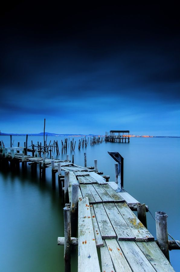 by Gil Pereira on 500px - Carrasqueira - Portugal
