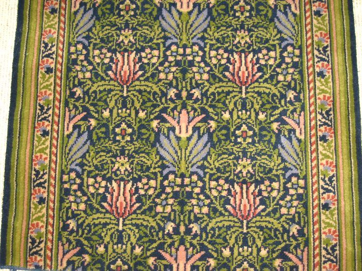William Morris Rugs Reproductions Regarding Redecorating Your House Decoration Are Functional