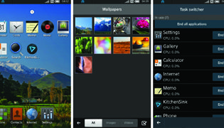 A touch of Tizen Does Samsung and Intel's rival OS stand a chance against Android? $