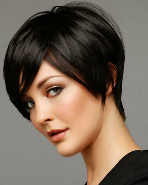 Pictures of Short Haircuts 2013
