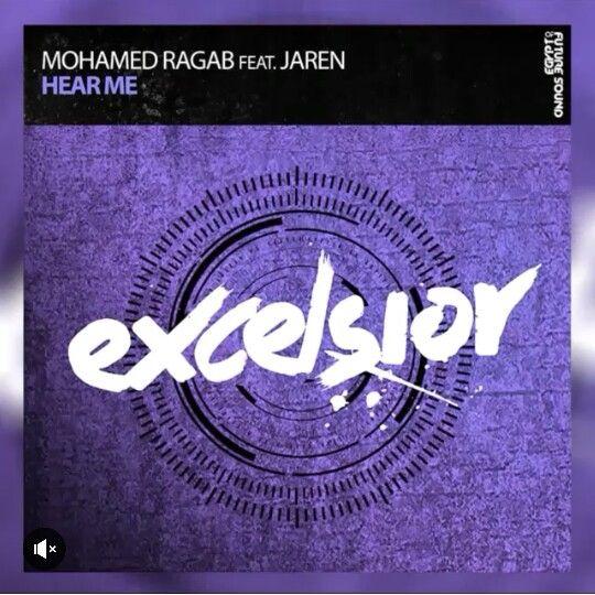 Hear Me - Mohamed Ragab feat. Jaren