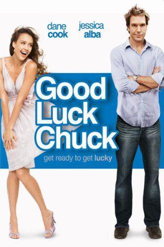 Amazon.com: Good Luck Chuck: Dane Cook, Jessica Alba, Connor Price, Troy Gentile: Amazon Instant Video