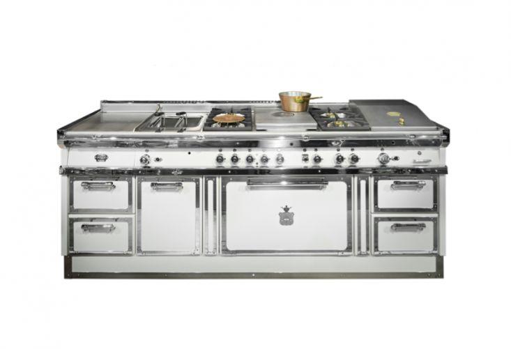 Italian Appliances Kitchen